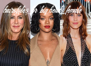 10 Flattering Haircuts for Oval Faces - PureWow