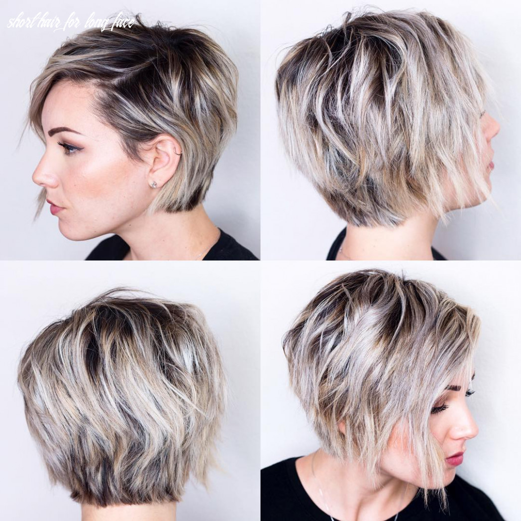 10 Hottest Short Hairstyles, Short Haircuts 10 - Bobs, Pixie ...