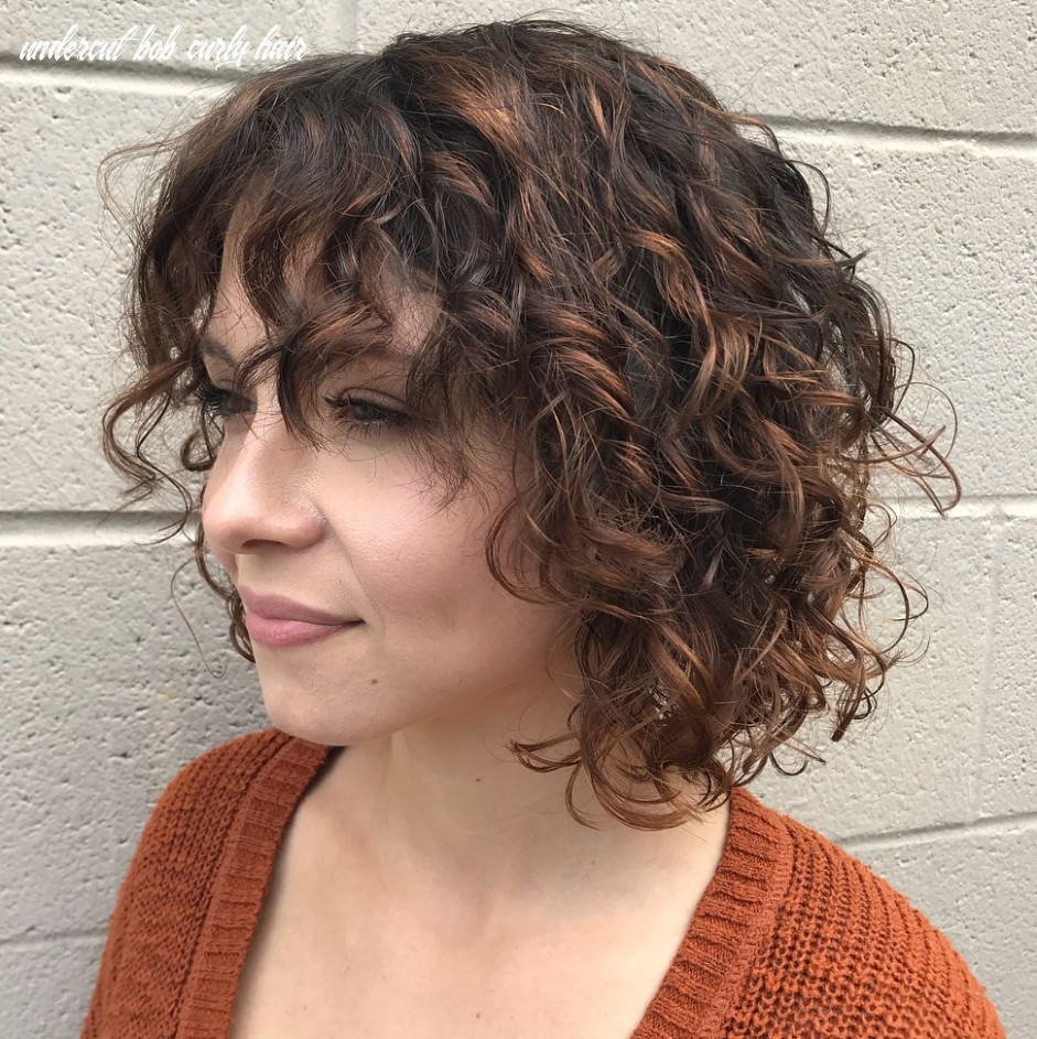 11 Curly Bob Ideas – Top 11's Hairstyles for Every Type of Curl