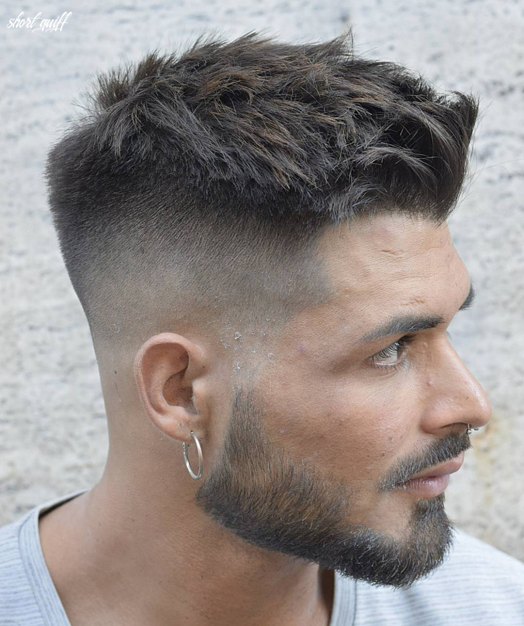 12 Quiff Hairstyles for Ultra Modern Look - Haircuts & Hairstyles 12