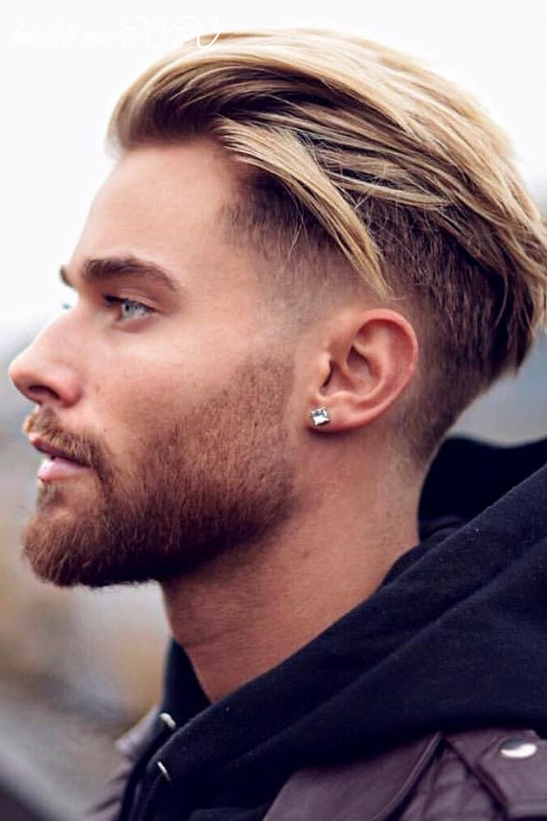 9 Excellent Hairstyle Ideas For Men 9, #excellent #Hairstyle ...