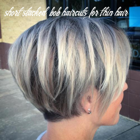 9 Mind-Blowing Short Hairstyles for Fine Hair