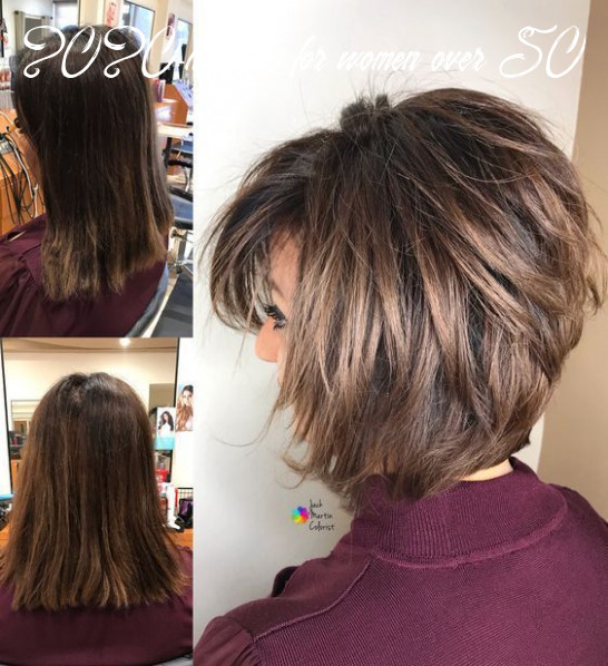 9+ Super Short Hairstyles for Women Over 9 #shortlayers in 9 ...