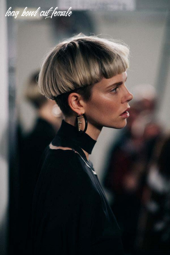 9 Trending Bowl Cut Hairstyles That Stands Out This Year
