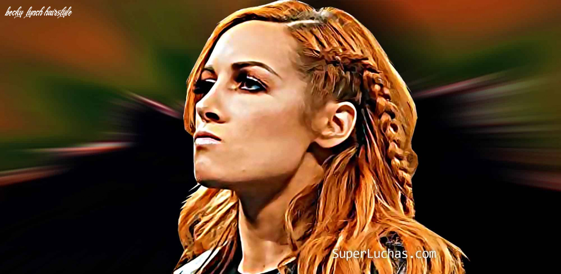 """Becky Lynch attacks the McMahons: """"Kill what I have built ..."""
