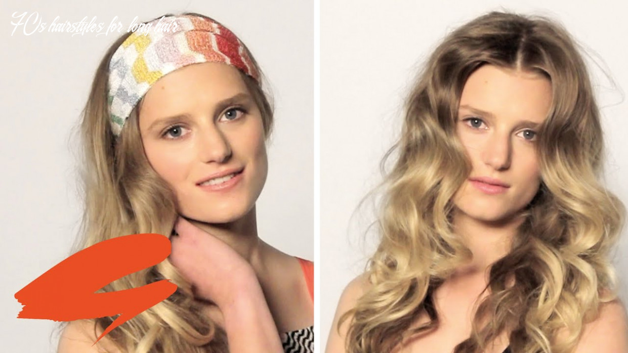 How to do a super 8s hair with Bruce Masefield | Get The Gloss