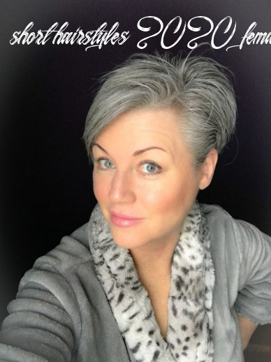 SHORT HAIRCUTS FOR WOMEN OVER 9 * HAIR AND FASHION TIPS