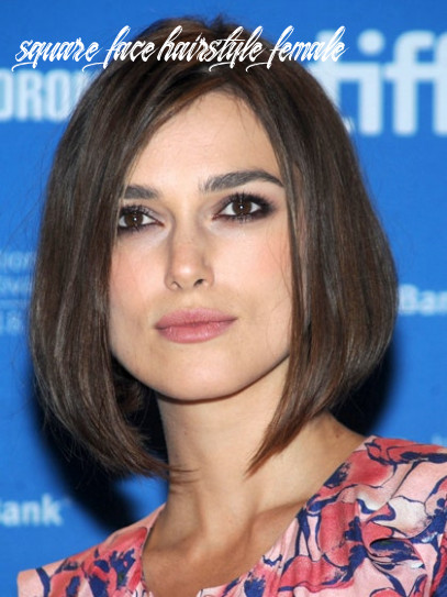 The 9 Best Haircuts for Square Faces | Allure
