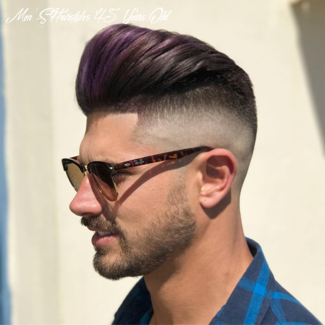 10 Cool Men's Hairstyles To Get Right Now (Updated) | Mens ...