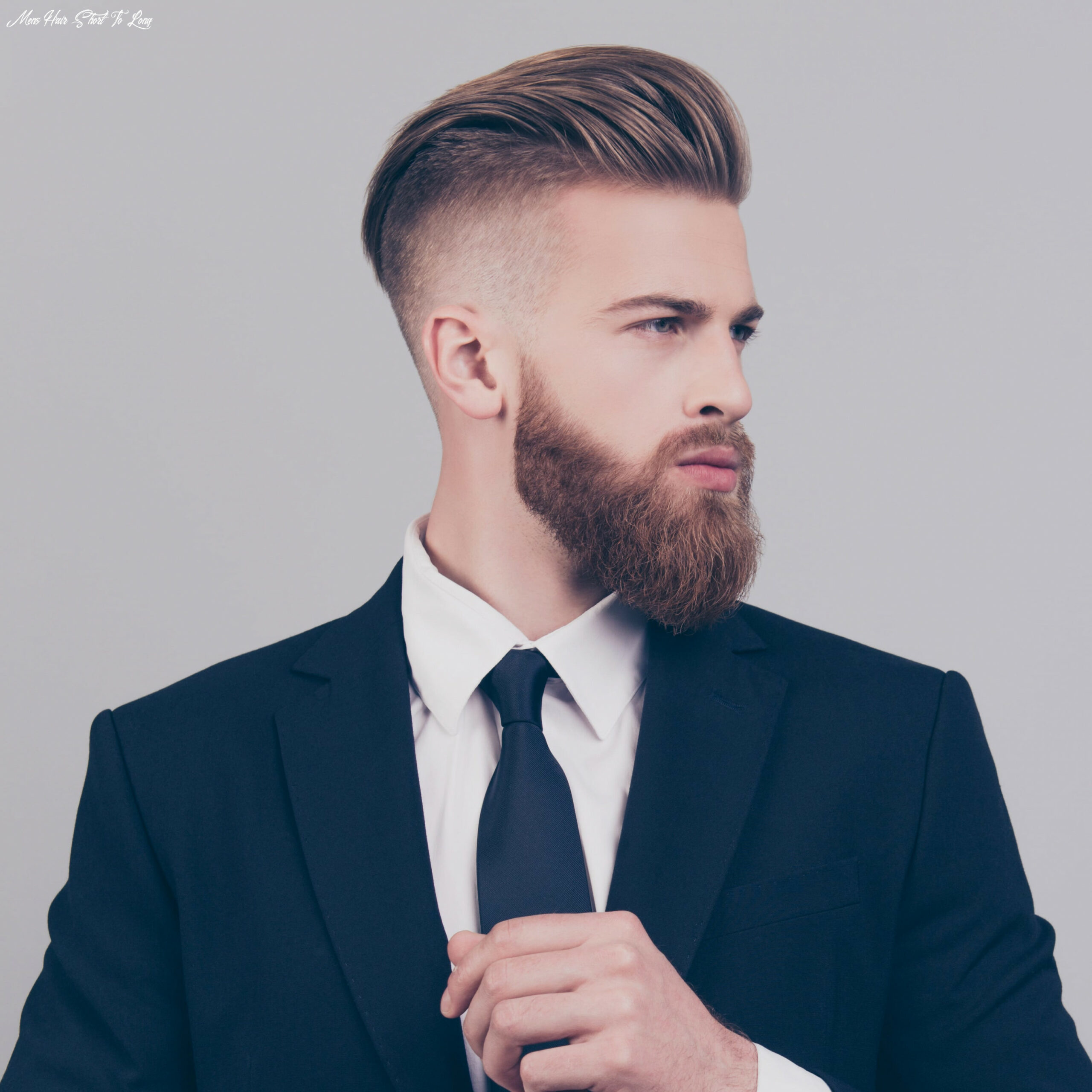 11+ Ivy League Haircut Suggestions + Styling Tips & Gallery