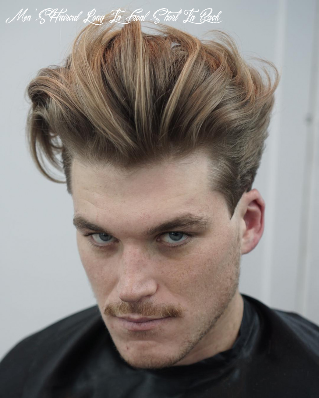 11+ Long Hair Haircuts + Hairstyles For Men: BEST Of -> July 11