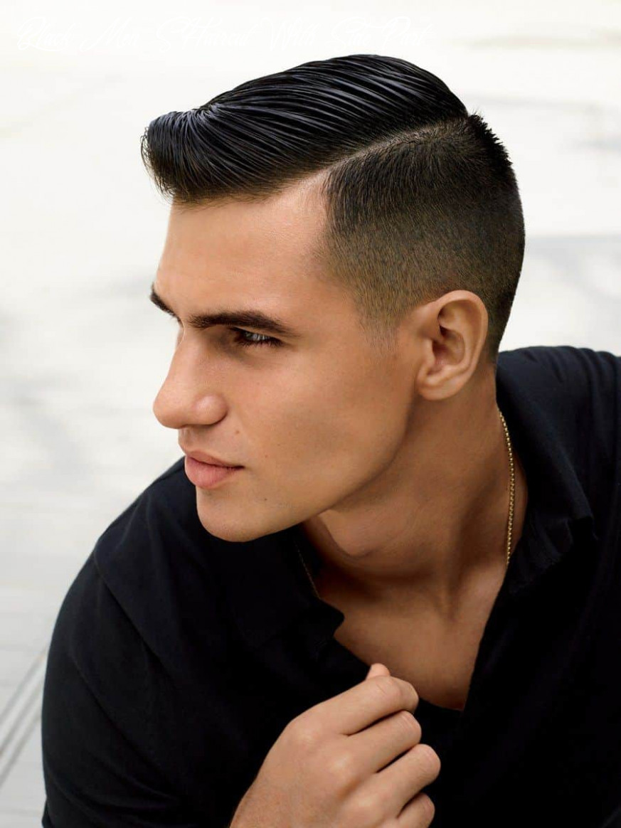 12 Best Mid Fade Haircuts In 12