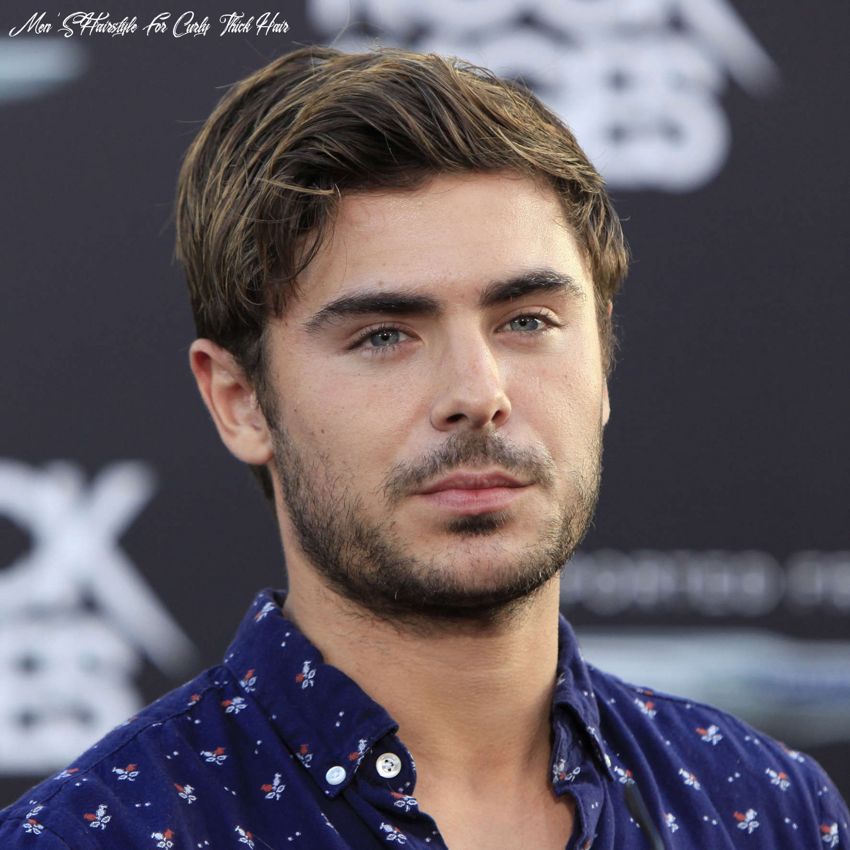 12 Haircuts for Men With Thick Hair (High Volume)
