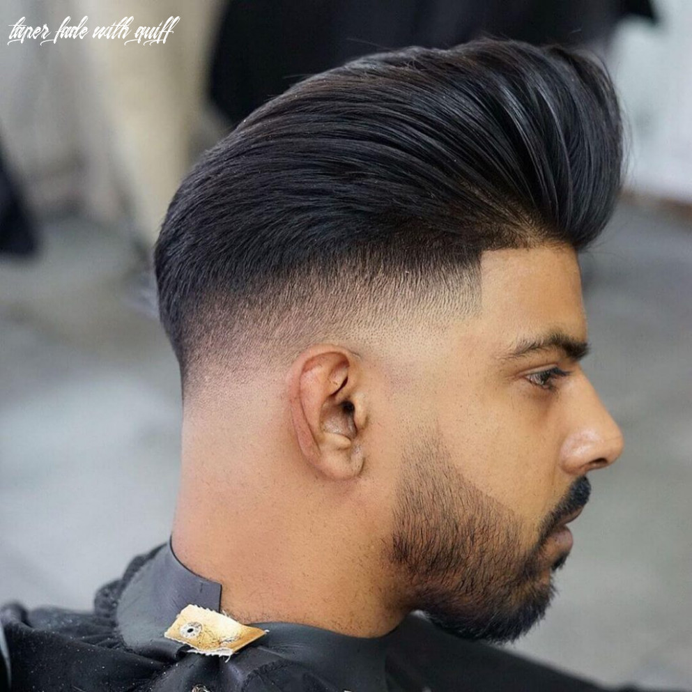 12+ Short on Sides Long on Top Haircuts for Men | Man Haircuts