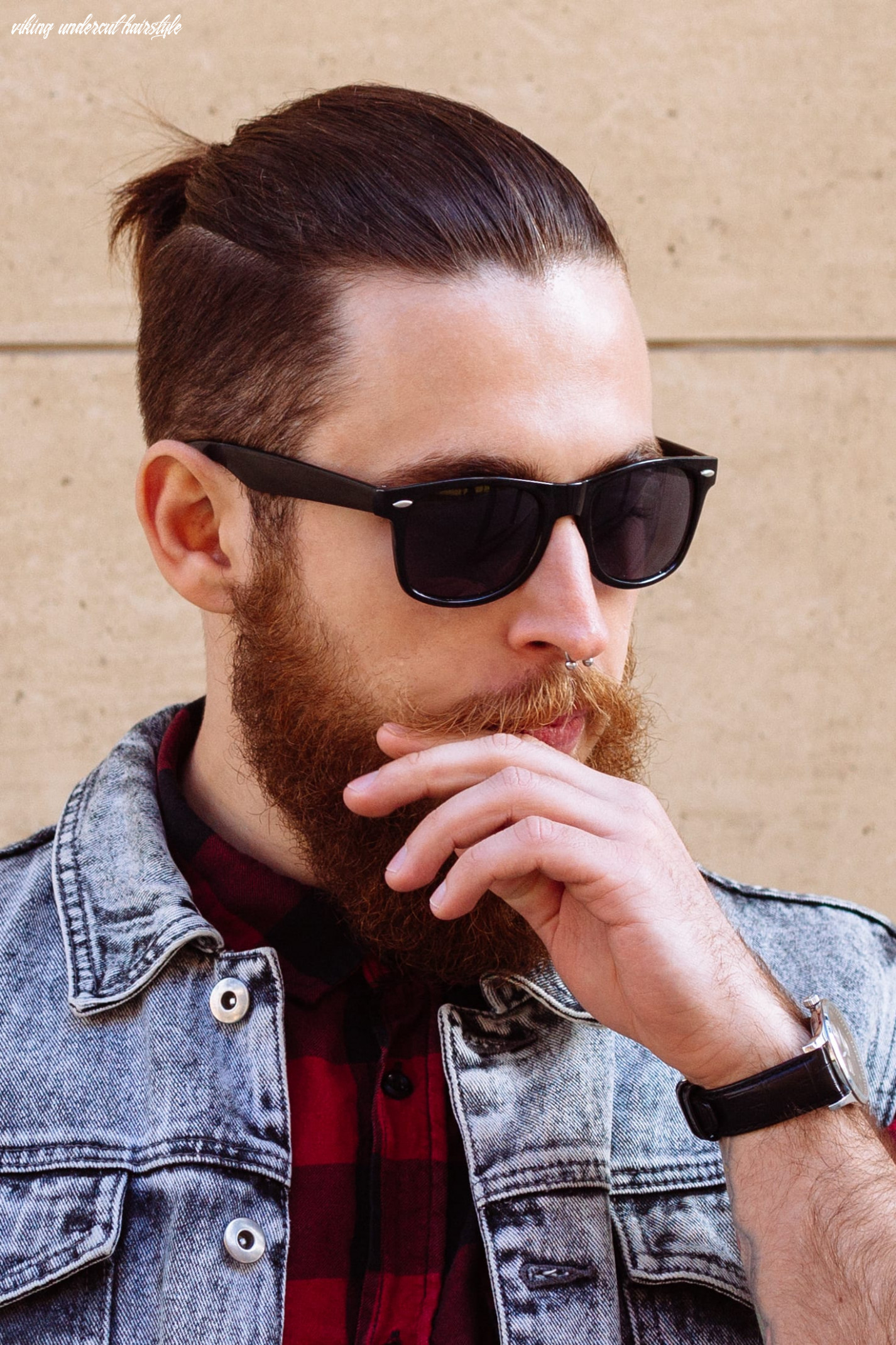 8 Best Medium Viking Hairstyles for a Robust Look | Haircut ...