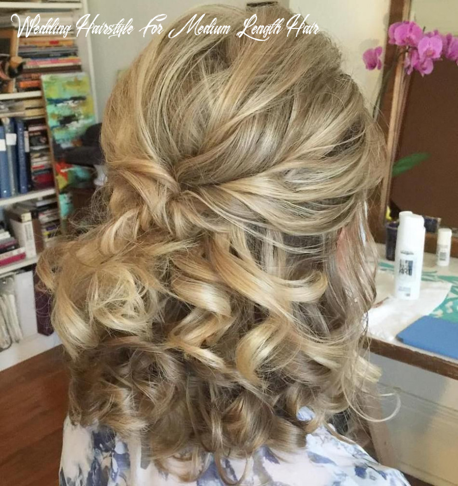 8 Half Updos for Your Perfect Everyday and Party Looks | Mother ...
