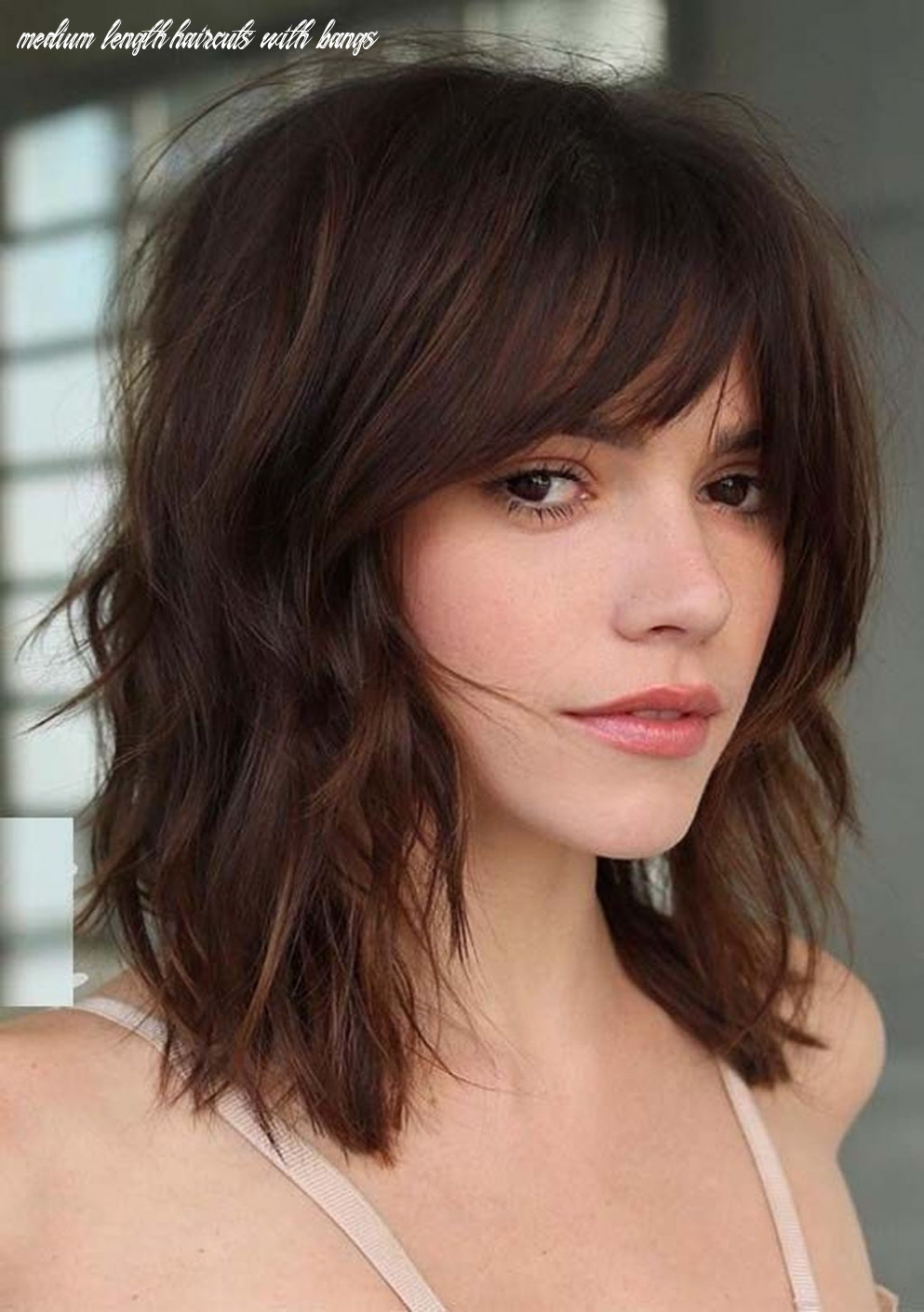 8 Inspiring Medium Length Hairstyles Ideas Which You Will Love ...