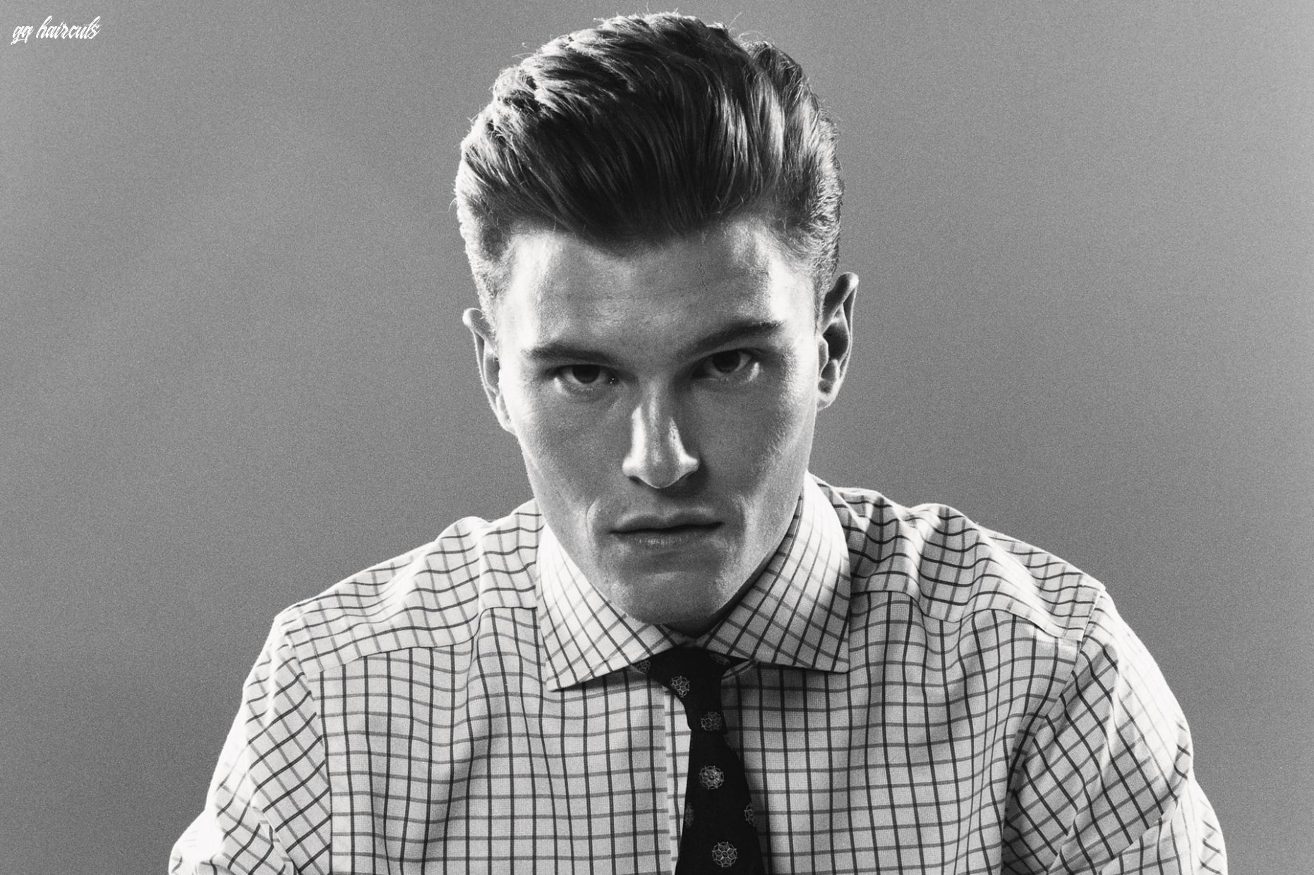8 of the best short men's haircuts for work   British GQ