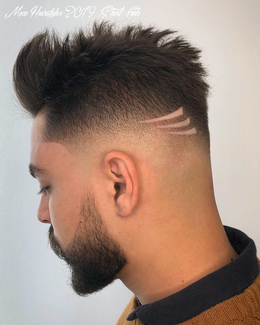 9+ Fade Haircuts For Men -> Pick Out A New Style For July 9