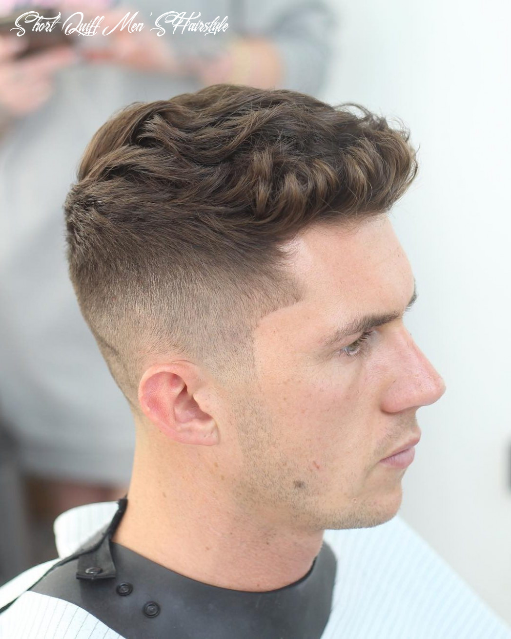 Mens Short Quiff Hairstyles Fresh the 10 Best Short Hairstyles for ...