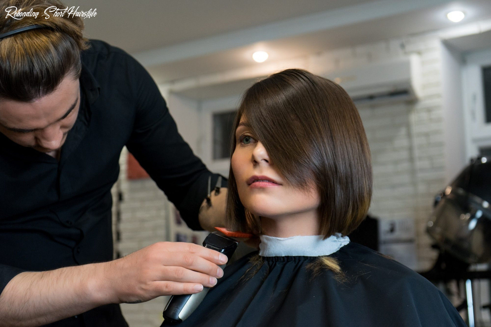 Rebonded Short Hair: What You Need to Know Before Getting One