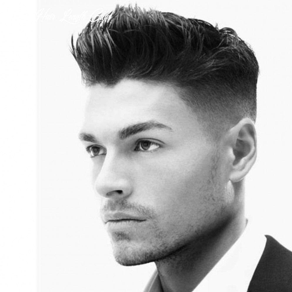 The 12 Best Short Hairstyles for Men   Improb