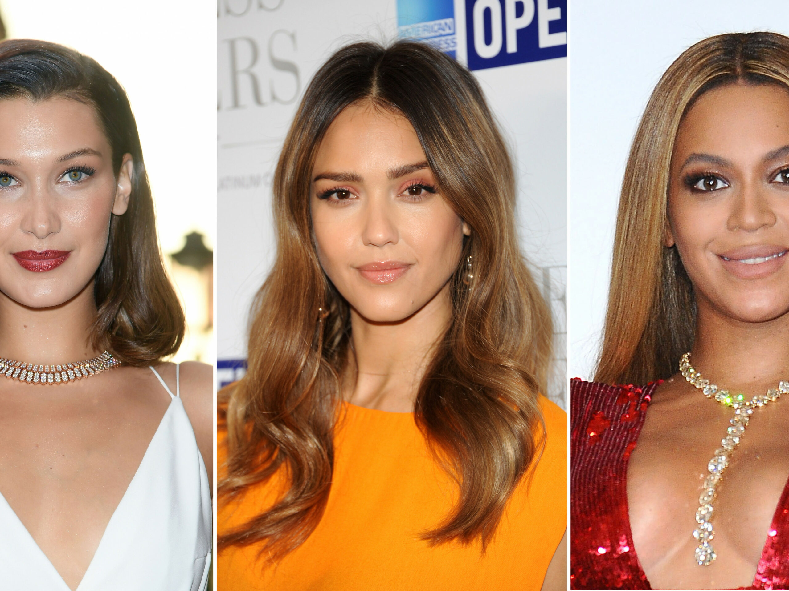 The 8 Most Flattering Haircuts for Oval Faces   Allure