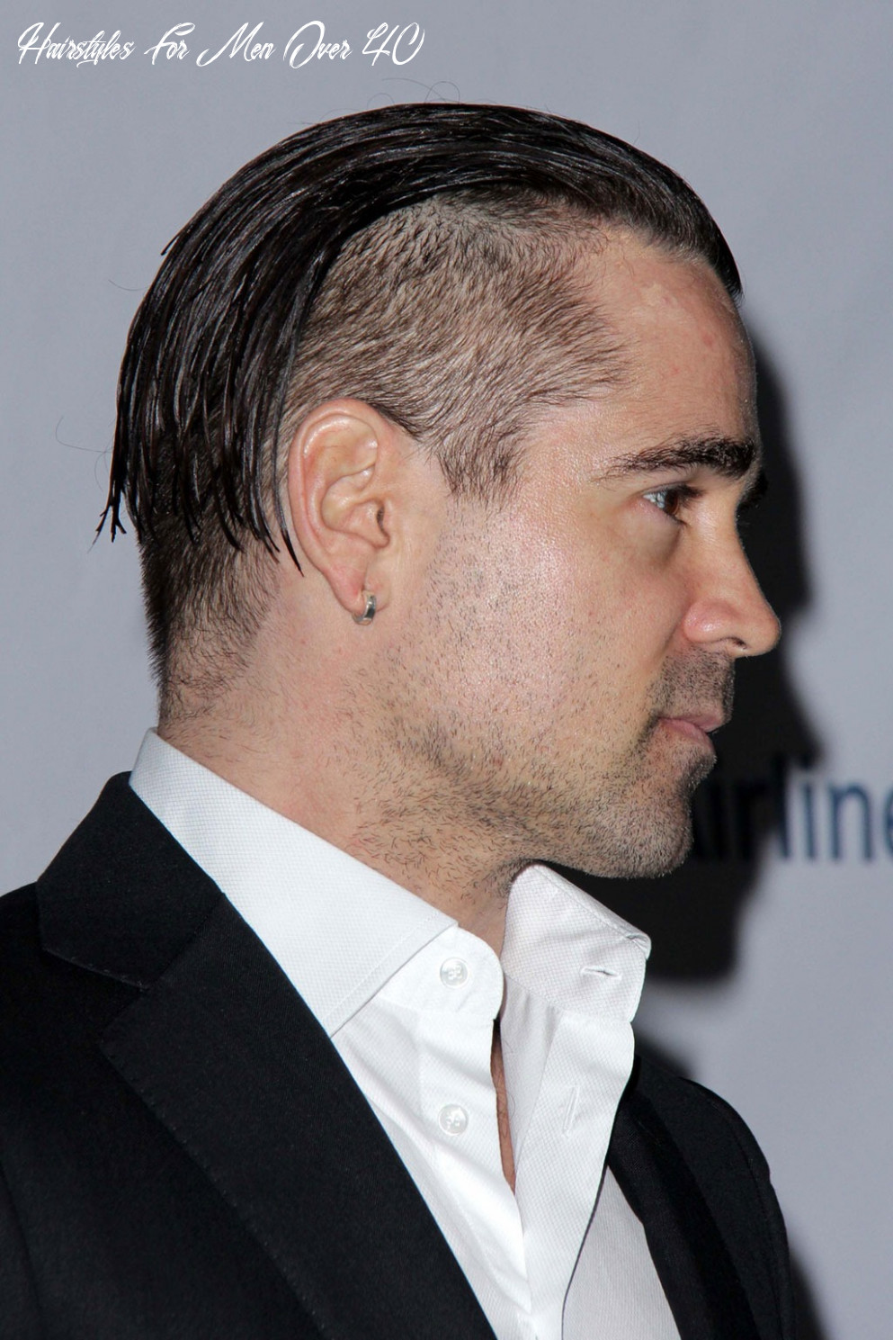 The Best and Worst Hairstyles for Men in Their 8s | Best Life