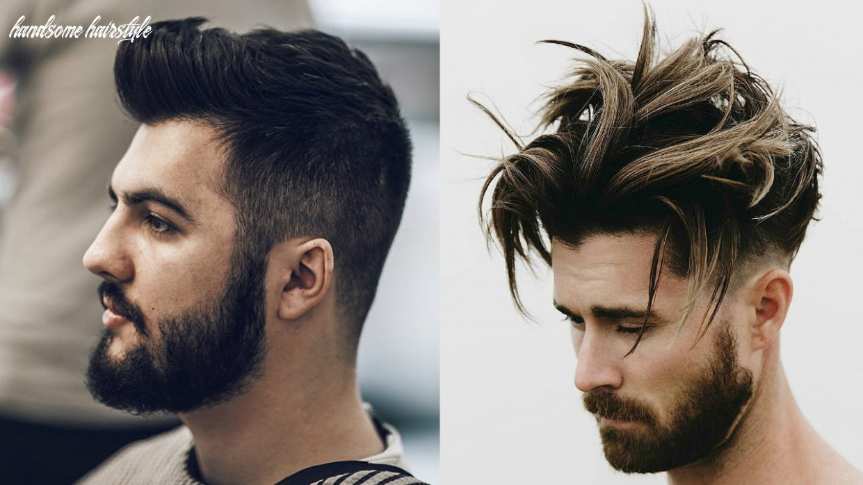 Top 12 Most Handsome Hairstyles For Men 12-12-Super Sexiest ...